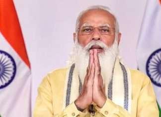 Yoga Day 2021: PM Narendra modi speech on 7th internation Yoga Day
