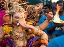 ganeshotsav guidelines 2021 many states including maharashtra delhi and up have imposed restrictions