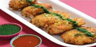 how to make paneer cutlet