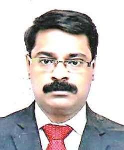 Doctor Lakshmikant Pathak