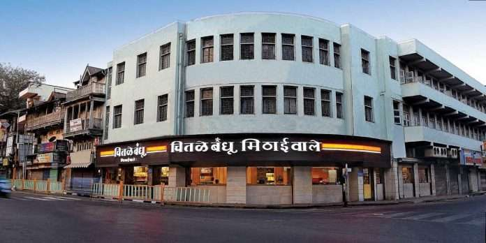 Pune Chitale brothers demand Rs 20 lakh ransom, accused arrested by setting a trap
