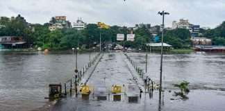 Monsoon: Rains continue in the state, rapid rise in river water levels in satara,sangli,kolhapur,konkan