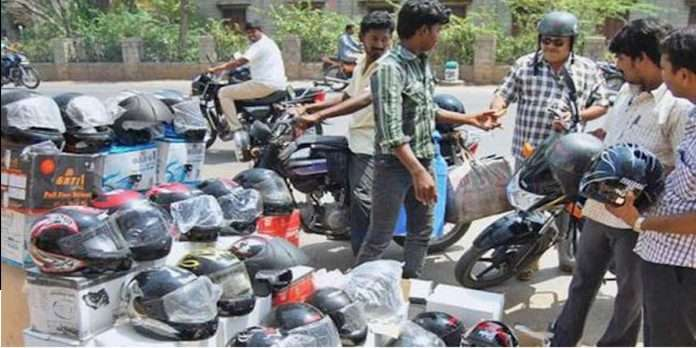 Non-ISI helmet sale banned in India from June 1, 2021