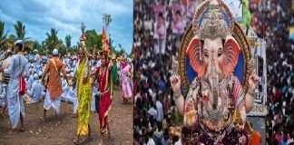 pandharpur ashadhi wari 2021 cancelled in corona crisis but ganeshotsav this year too confusion among mandals and sculptors