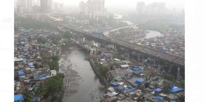 Mumbai heavy rain next four days heavy rain warning in mumbai and konkan says maharashtra Weather department chief ministers vigilance instructions all agencies konkan