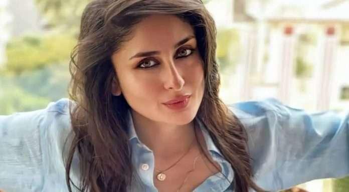 kareena kapoor khan trolled due to demand 12 core for sitasrole twitter trending Boycott Kareena kapoor khan