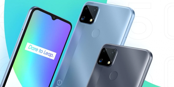 Realme launches C25s new budget smartphone,price and other features