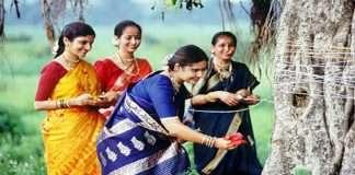 Vat Purnima 2021: Celebrate Vatpurnima at home during Corona