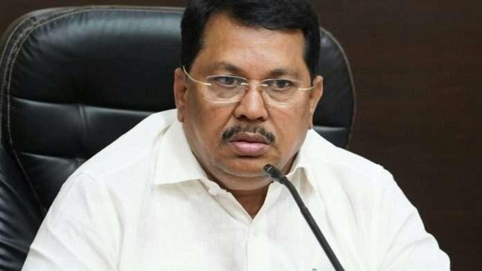 Vijay Wadettiwar