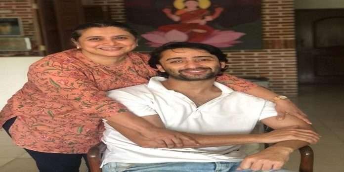 kuch rang pyaar ke aaise bhi nae kahani Ishwari character very close to my heart - Supriya Pilgaonkar