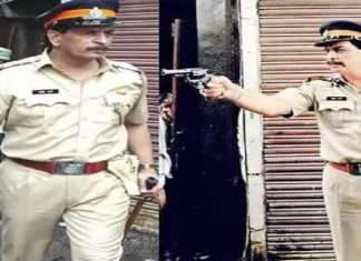 Who is Encounter Specialist Pradip Sharma arrested by NIA?