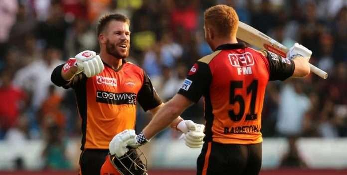 franchises are confident of bcci making foreign players like david warner available for remaining matches