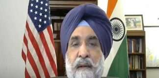 India to be key part of Biden's allocation plan of 25 million COVID-19 vaccines Envoy Sandhu