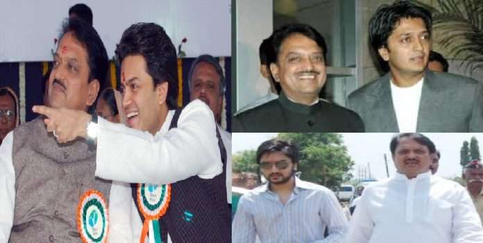Father's Day 2021: From Ashok Chavan to Rohit Pawar, politicians celebrated