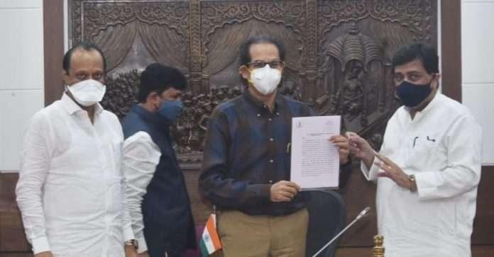 Ashok Chavan demands Build Mumbai-Aurangabad-Nanded-Hyderabad bullet train