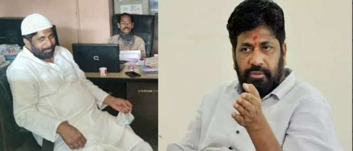 Bachchu Kadu's attempt to bribe the bank manager with hide his identity