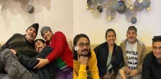 well-known YouTuber Bhuvan Bam loss his parents due to corona