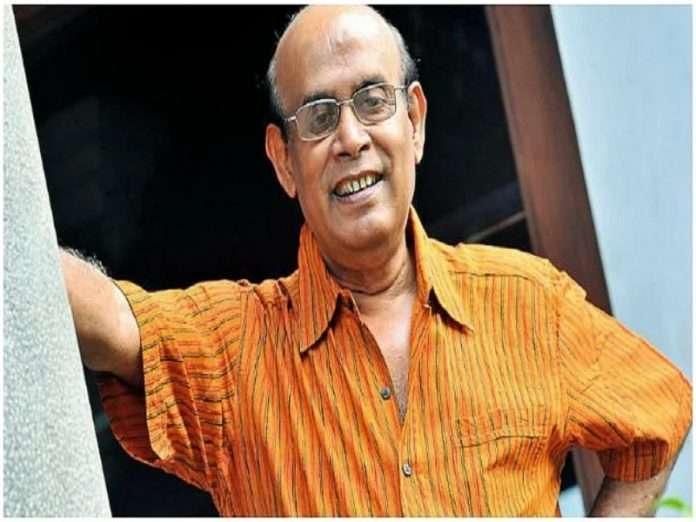National award winning Bengali director Buddhadev Dasgupta passes away