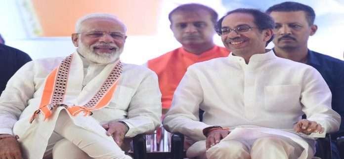 I did not go to meet Nawaz Sharif CM uddhav Thackeray's big statement on personal meeting with Modi