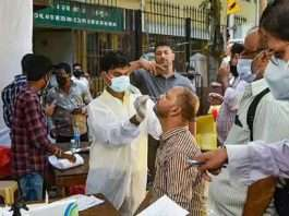 India reports less than 1 lakh daily new COVID19 cases after 63 days