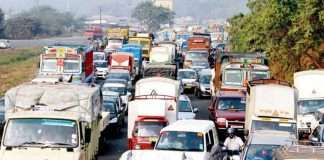 Thanekar's traffic will be freed from congestion, NMC's plan prepared by moving Coastal Road