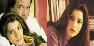 HBD: Dimple Kapadia took a 10-year break after marriage