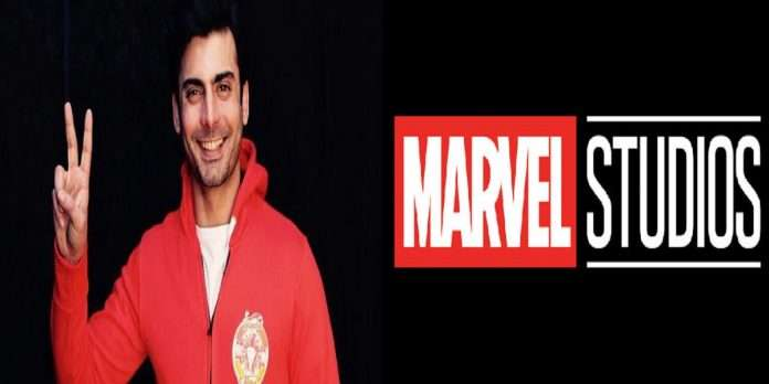 Pakistani actor Fawad Khan to star in Marvel series?