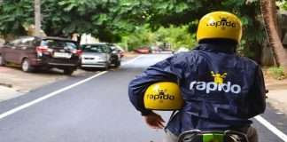 free Rapido taxi ride on 10 to 23 june to get vaccinated