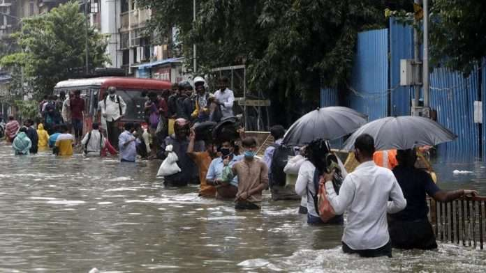 2 pumping stations worth 416 crore in Hindmata, Mumbai Central for flood relief