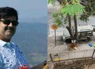 Antilia bomb scare case accused Sunil Mane, Santosh Shelar and Anand Jadhav sent to NIA custody till June 25