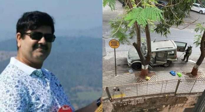 Antilia bomb scare case Mansukh Hiren Murder Case was solved?