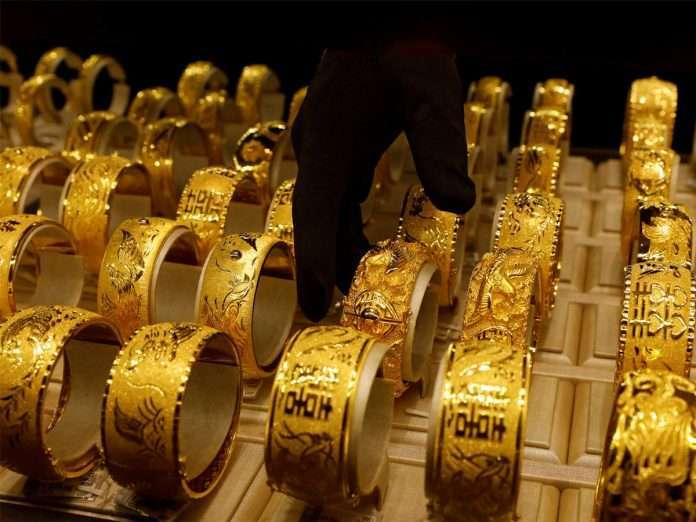 gold silver prices today june 21st 2021 mcx gold rate increased in indian market