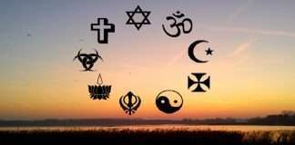 According to the survey, most Hindus in the country have converted to christians