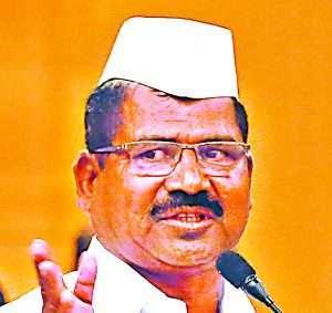 Hiraman Khoskar