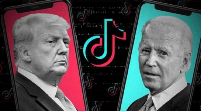 us president joe Biden drops plan to ban Chinese-owned apps TikTok and WeChat