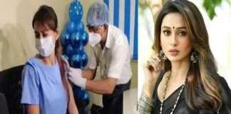 TMC MP Mimi Chakraborty falls ill, days after taking jab at 'fake' Covid-19 vaccine camp in Kolkata
