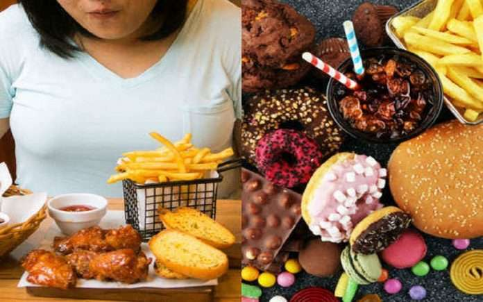 World Food Safety Day 2021 effects of fast or junk food on the body
