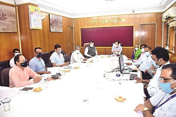 meeting of bus service