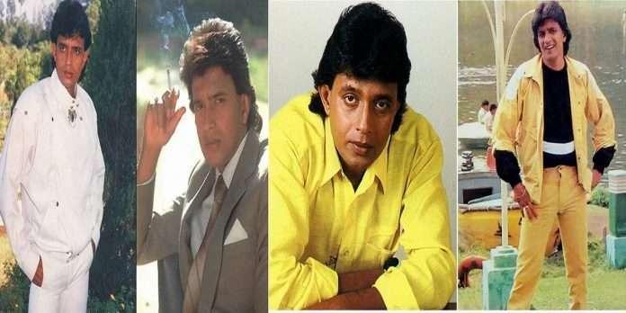 HBD: Naxalite become hero, Mithun Chakraborty used to shoot entire scene in one tech