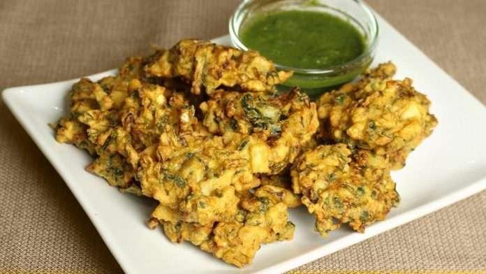 how to make Mix Vegetable Bhaji