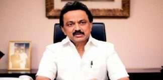 MK Stalin give job to a young woman who was given a gold chain for the Chief Minister's Assistance Fund