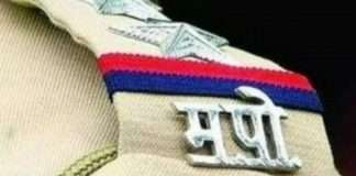 mumbai Allegations of recovery against three members of Mumbai Police Force, including officer with the rank of Deputy Commissioner of Police
