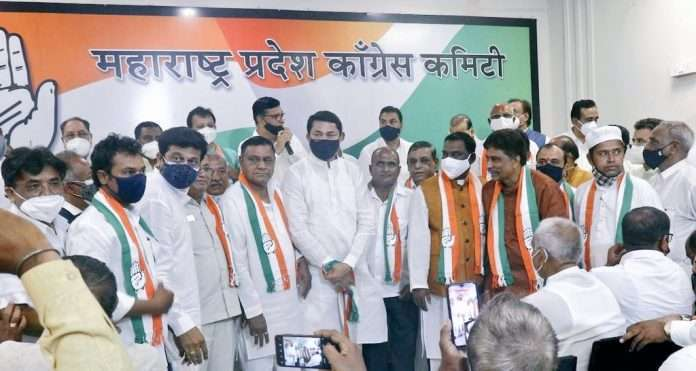 nana patole have faith In North Maharashtra, the Congress will get stronger former MLAs, joining the party