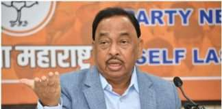 Narayan Rane criticizes Chief Minister Thackeray state does not want a driver