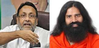 Nawab Malik criticize Ramdev Baba's statement Take action against a doctor without a degree
