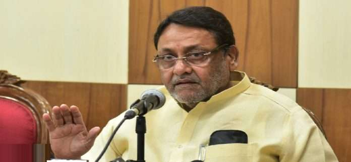 Nawab Malik's slams bjp leader for Giving names of animals and birds to opposition politicians
