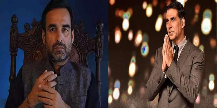 Oh My God 2: Akshay and Pankaj Tripathi will be seen in the film