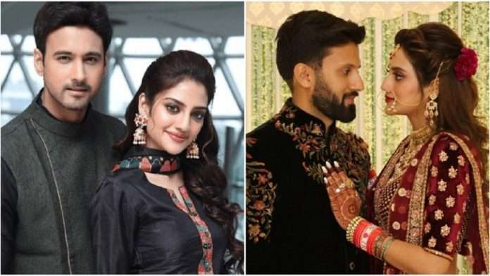 mp nusrat jahan spoke first-time differences her husband Nusrat said your marriage is not valid!