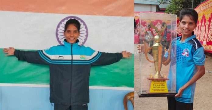 priyanka bhopi