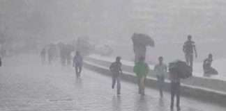 maharashtra weather update yellow and orange alerts today and tomorrow for several districts in the state rain warning from meteorological department
